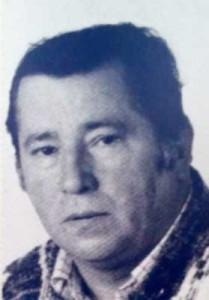 """Karl Sidon ( Bild aus der Ausstellung """"Opfer rechter Gewalt"""""""
