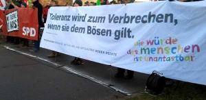 kirchheim-protest